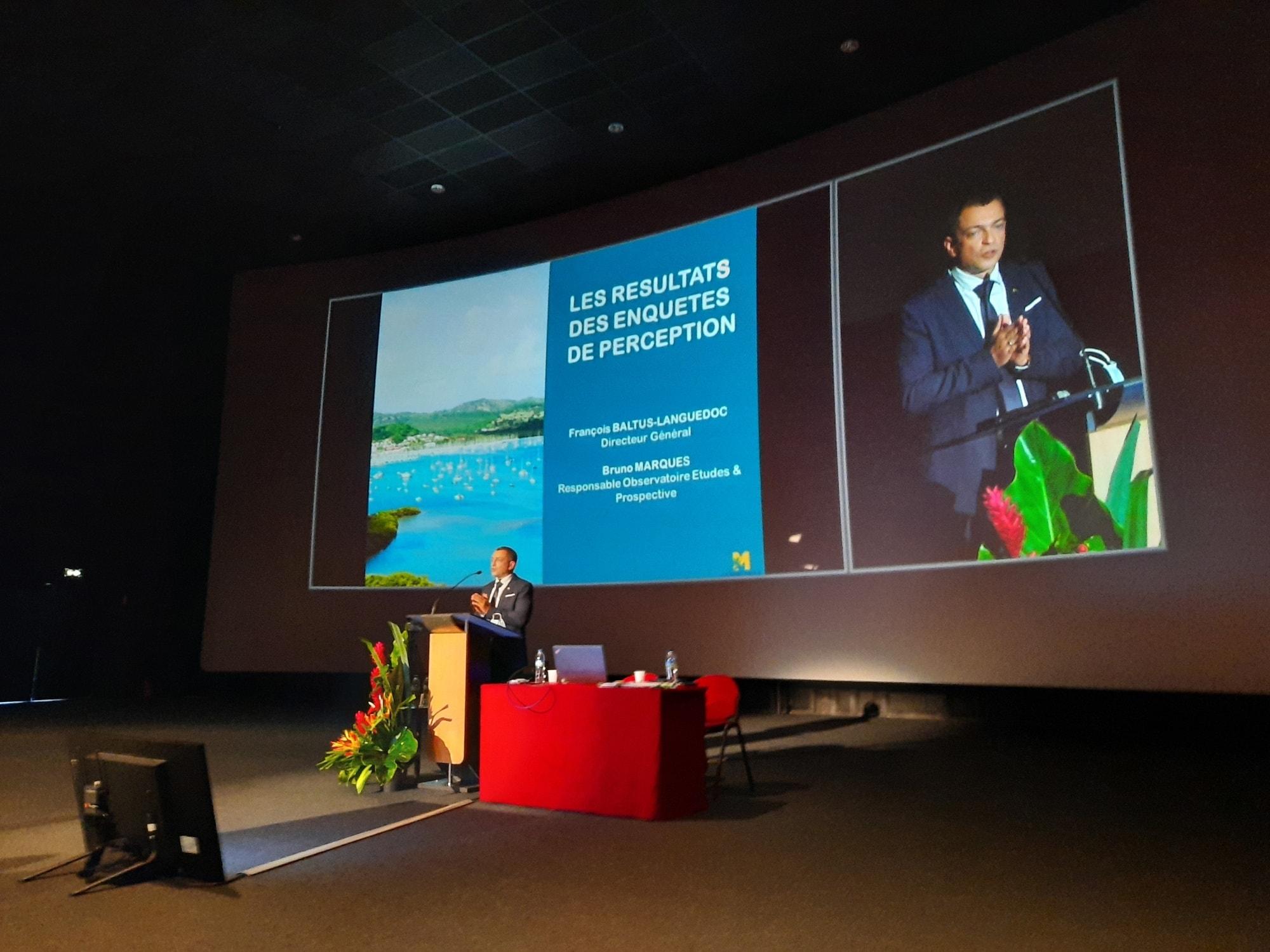 Tourisme en Outre-mer : Le Comité Martiniquais du Tourisme lance un plan d'action de 2,7 millions d'euros pour sauver la haute-saison