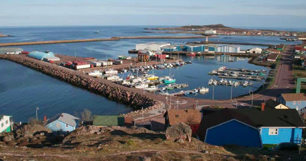 Saint-Pierre et Miquelon : Création d'un CAP Maritime, continuité de la stratégie de développement maritime des Outre-mer