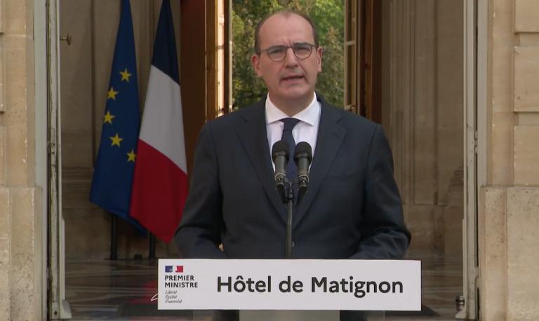 Covid-19 : Le Premier Ministre Jean Castex demande au préfet des mesures complementaires face à une «évolution préoccupante » en  Guadeloupe