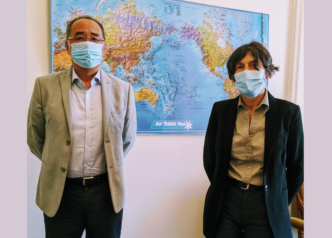 Une réunion interministérielle de crise autour des Tests PCR prévue ce lundi 21 septembre, indique la CPME Réunion
