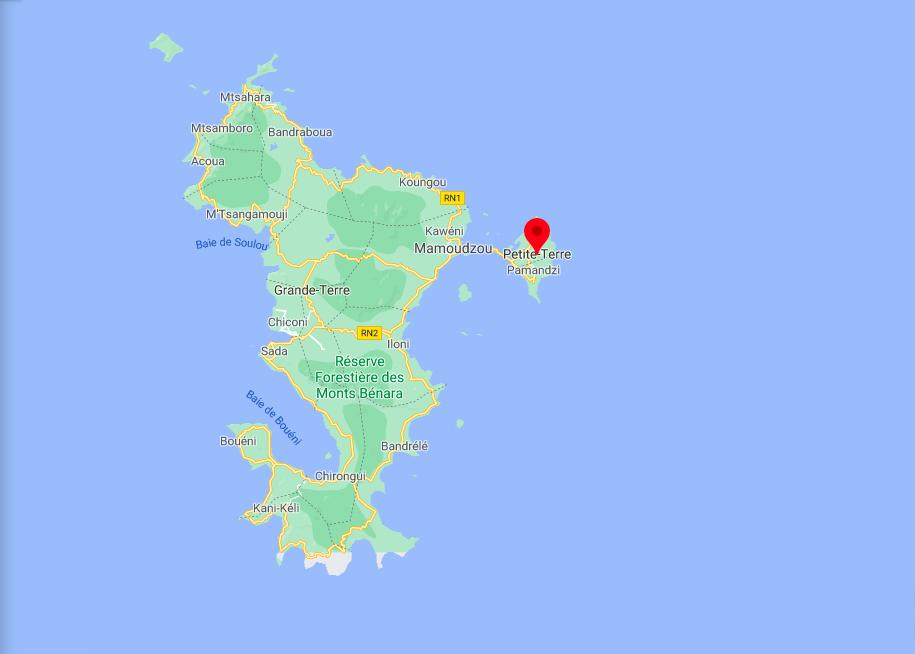 Mayotte : Une dizaine de victimes lors d'un chavirage de kwassa kwassa