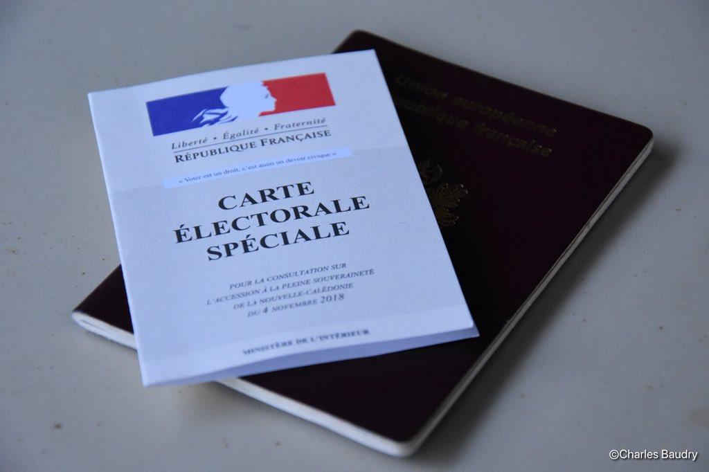 Référendum en Nouvelle-Calédonie : La campagne officielle débute ce lundi