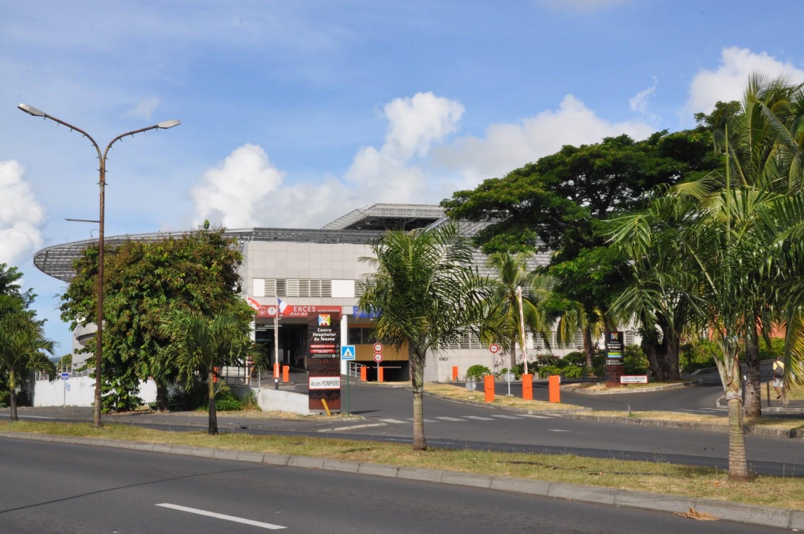 Covid-19 : En Polynésie, les hospitalisations augmentent et le Centre hospitalier appelle à la vigilance