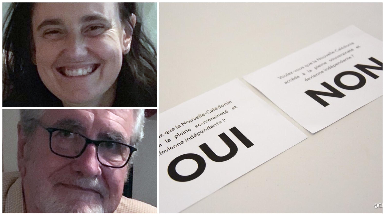 EXPERTISE. Référendum en Nouvelle-Calédonie : « Les fédéralismes et la Nouvelle-Calédonie » par Florence et Jean-Yves Faberon
