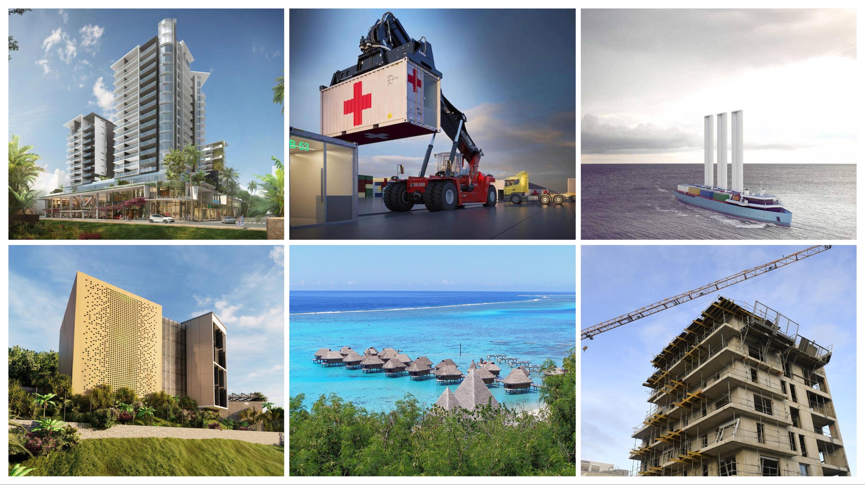 Plan de relance : Les Outre-mer peuvent « mobiliser des montants plus importants » avec la Caisse des Dépôts, assure Hervé Tonnaire