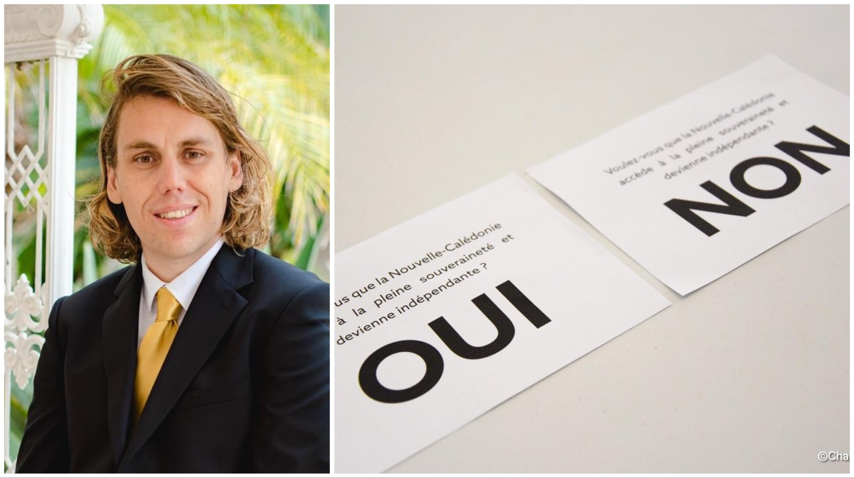EXPERTISE. Référendum en Nouvelle-Calédonie : « La double impasse électorale » par Pierre-Christophe Pantz