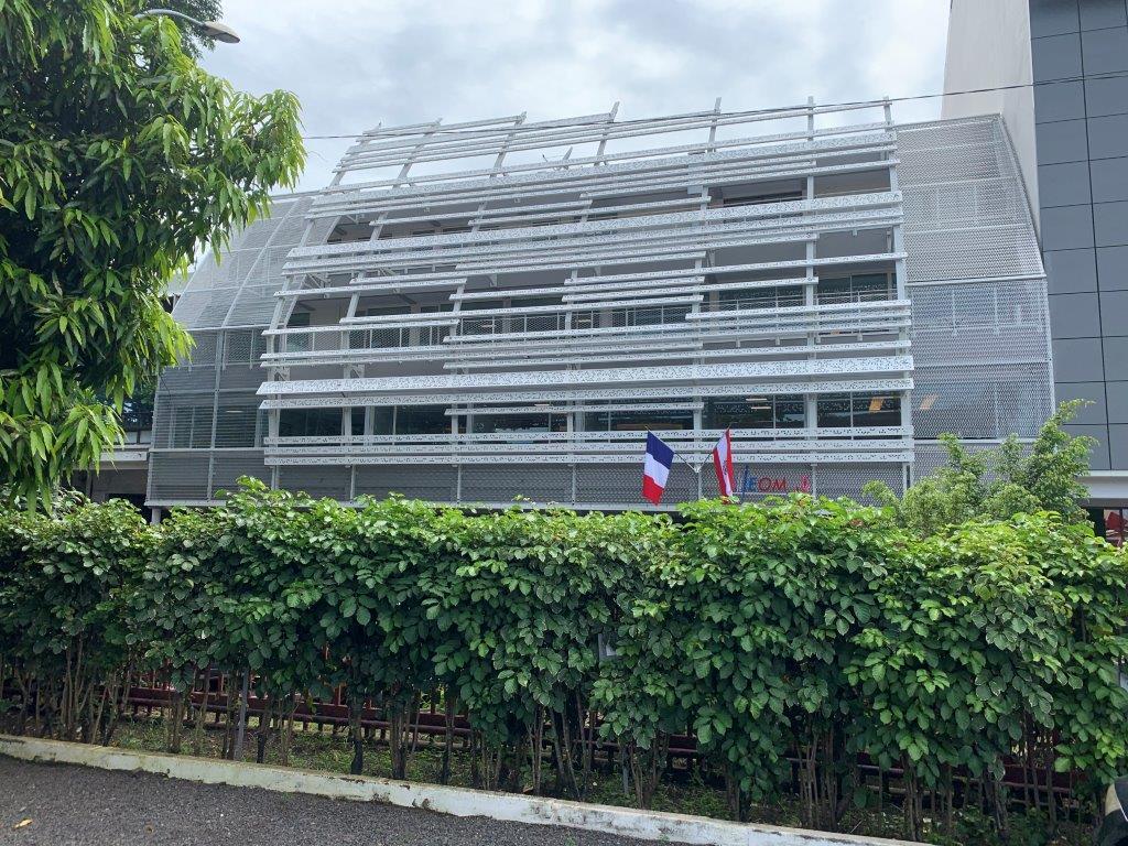 🔴 EXCLU. L'IEOM annonce 50 milliards de francs CFP aux établissements de crédits du Pacifique