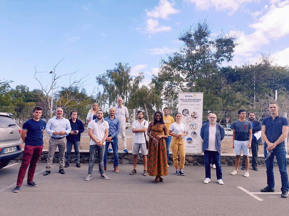 Concours des entreprises innovantes à La Réunion : Les 13 finalistes départagés le 17 septembre
