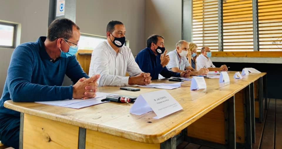Agriculture : Les parlementaires ultramarins et le monde agricole réunionnais inquiets de la baisse des fonds POSEI