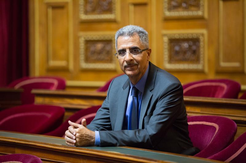 INTERVIEW POLITIQUE : « Je continuerai à servir la Guyane, mais autrement », assure le sénateur Antoine Karam