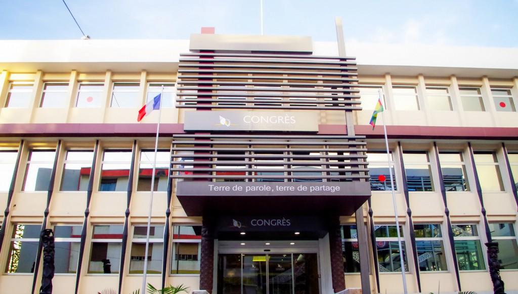 Le Congrès de la Nouvelle-Calédonie veut intervenir dans le dossier Vale NC