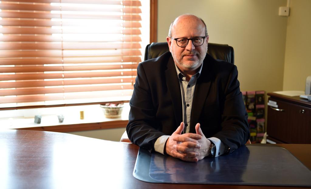 Saint-Pierre-et-Miquelon : Le Président de la Collectivité territoriale Stéphane Lenormand démissionne