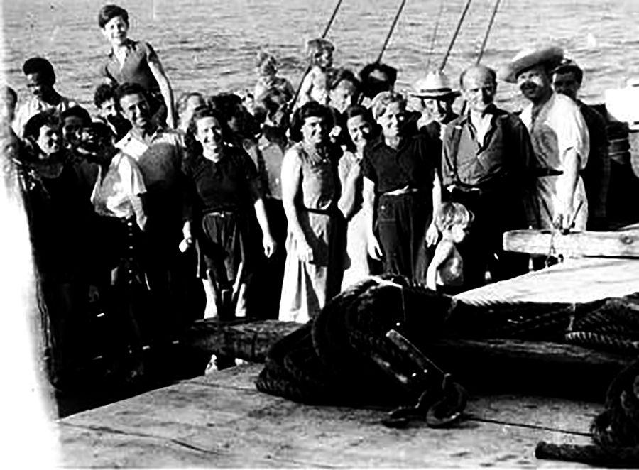 « Les bateaux de l'espoir : Vichy, les réfugiés et la filière martiniquaise » d'Eric Jennings : Quand la Martinique se mue en voie de secours pour les indésirables du régime vichyste