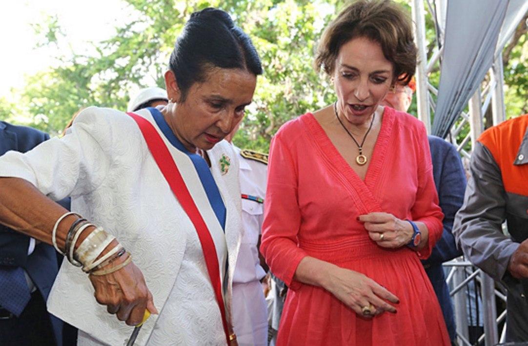 La Réunion : Huguette Bello élue présidente du Conseil de surveillance de l'hôpital de l'Ouest