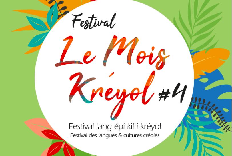 Festival Le Mois Kréyol : Une 4ème édition qui s'inscrit dans l'actualité des luttes sociales et de l'écologie
