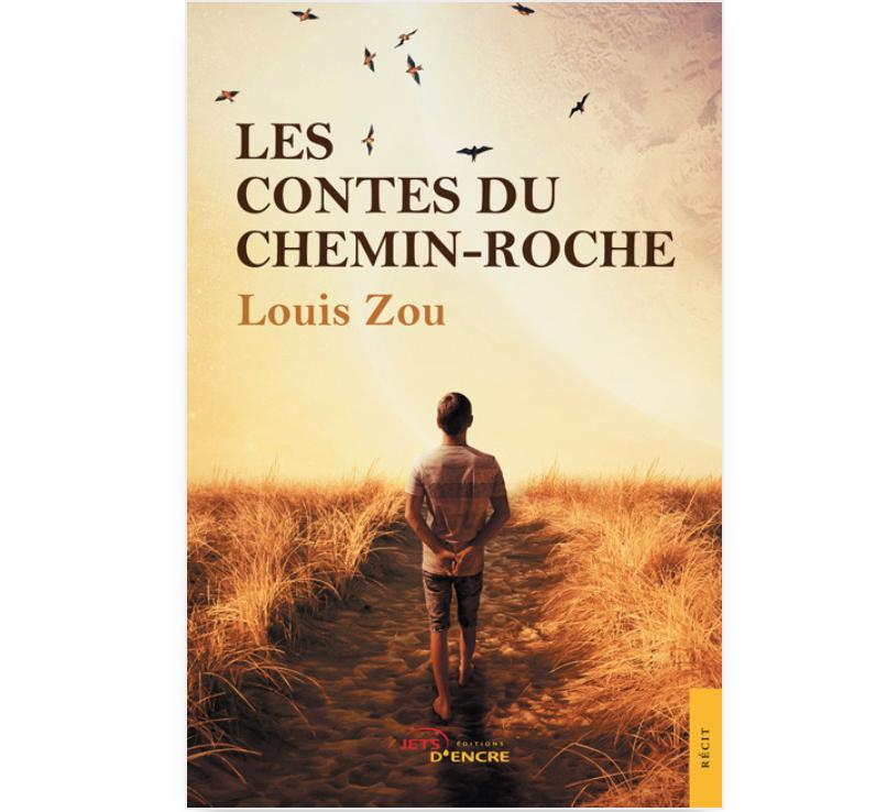 Les contes du chemin-Roche : Quand l'auteur guadeloupéen, Louis Zou nous offre une plongée dans son enfance