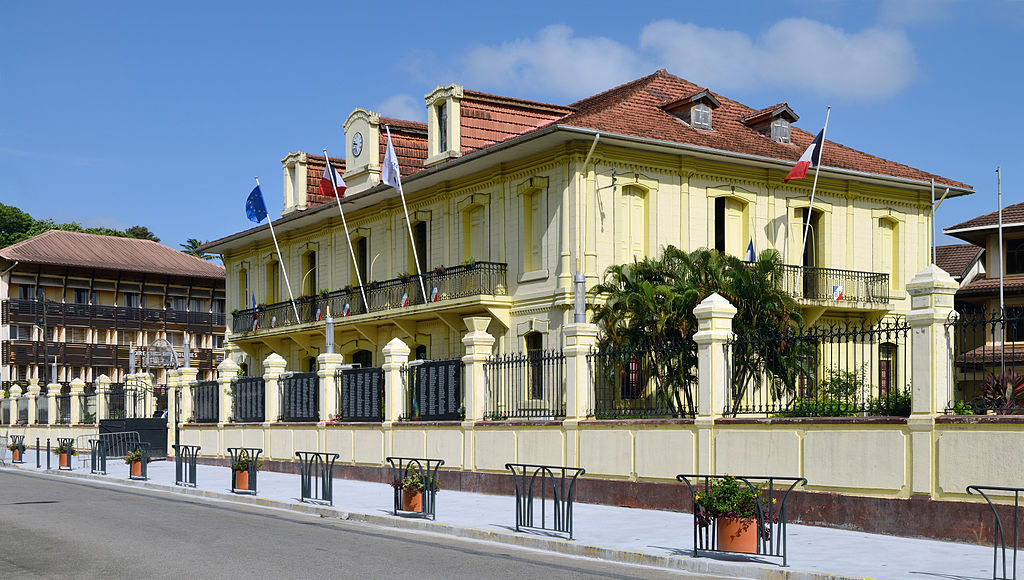 Municipales en Guyane : Trois candidats à la succession de Marie-Laure Phinéra-Horth à la mairie de Cayenne