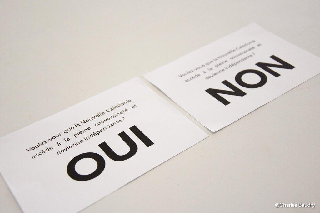 Lire ou relire nos expertises pour comprendre le référendum en Nouvelle-Calédonie