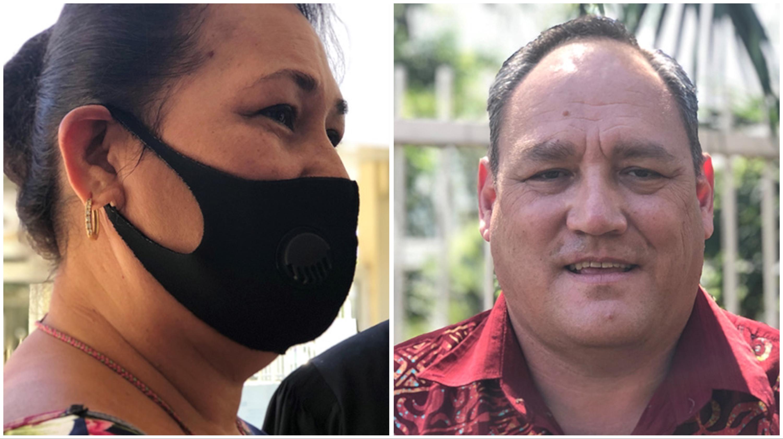 Municipales 2020 en Polynésie : Le 2nd tour de Uturoa (île de Raiatea) officiellement annulé