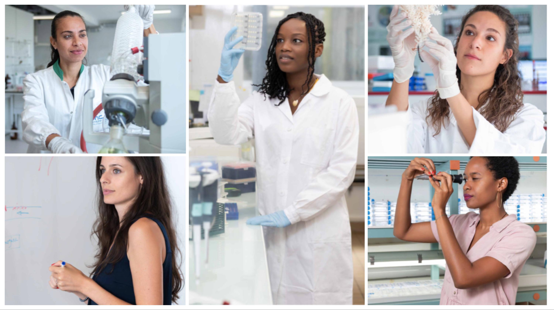 5 femmes issues des Outre-mer récompensées par le Prix L'Oréal – UNESCO, pour les femmes et la science 2020