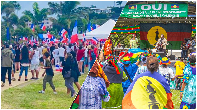EDITO de Luc Laventure : « Ouvrir une page d'espérance en Nouvelle-Calédonie »