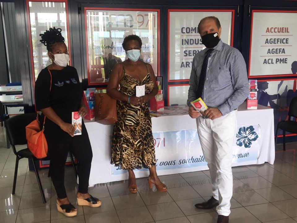 Guadeloupe : La CPME et Action Logement ont lancé la Semaine du Logement