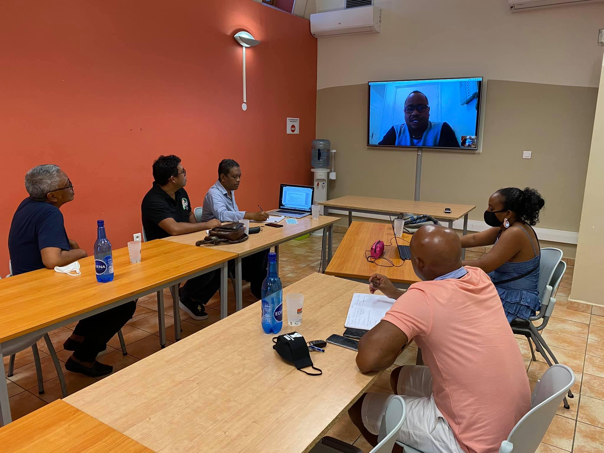 Sécheresse à Madagascar : Des associations réunionnaises lancent un chaîne de solidarité en faveur des familles victimes de la famine
