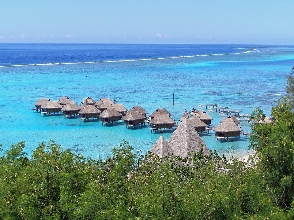 Tourisme en Outre-mer : Dans un contexte mondial morose, la Polynésie française tire son épingle du jeu