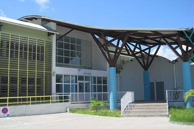 Guyane : L'ARS Guyane crée une délégation territoriale à Saint-Laurent-du-Maroni