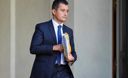 Gérald Darmanin attendu à La Réunion en plein projet de Loi Finances 2019