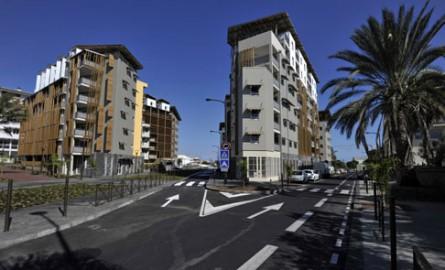 La Réunion : 1,2 millions d'euros pour la cité éducative des quartiers prioritaires du Port