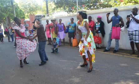 UNESCO : Le séga tambour des Chagos inscrit au patrimoine culturel immatériel