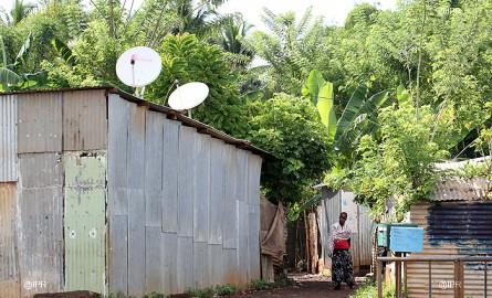 Selon l'INSEE, 40% de Réunionnais vivent sous le seuil de pauvreté