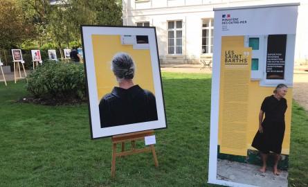 « Les Saint-Barths », l'autre visage de Saint-Barthélemy : Une exposition de François Roelants