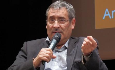 Nouvelle-Calédonie :Gilles Bœuf élu président du Comité Scientifique du Parc Marin