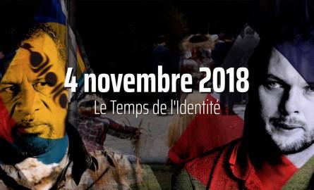 Nouvelle-Calédonie : Voir ou revoir le web-documentaire « 4 novembre 2018 : Le temps de l'identité »