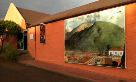 [Journées Européennes du Patrimoine] Musée des Arts décoratifs de l'Océan Indien : Un musée qui se nourrit de l'histoire de la culture du café à La Réunion