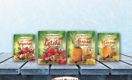 La Réunion : La PME Royal Bourbon va exporter de l'ananas Victoria surgelé dansl'Hexagone