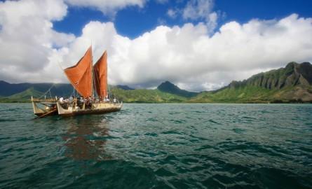 Histoire : Des rencontres et mélanges entre Polynésiens et Amérindiens dès 1200