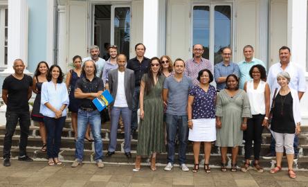 La Réunion : Le Département lance le concours CinéCollège