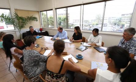 Santé en Polynésie : L'OMS en mission pour évaluer le programme de soin de santé primaire de la Collectivité