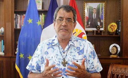 « Nous ne vous oublions pas » assure le président polynésien aux ressortissants bloqués dans l'Hexagone