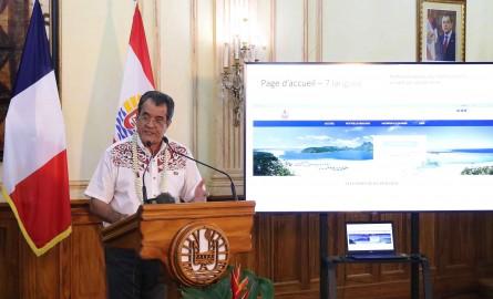 Tourisme en Outre-mer : Les modalités pour voyager en Polynésie à partir du 15 juillet
