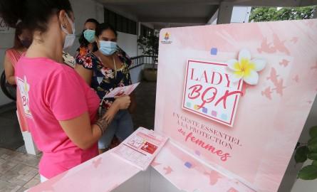 En Polynésie, une opération de sensibilisation contre la « précarité menstruelle »