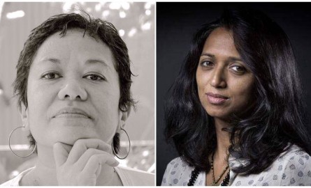 Grand Prix du Roman Métis 2017 : Titaua Peu et Nathacha Appanah en short list