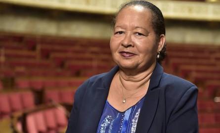 La députée Hélène Vainqueur-Christophe obtient le maintien de la défiscalisation des logements sociaux Outre-mer