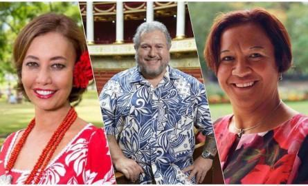 Essais nucléaires : Trois parlementaires polynésiens intègrent la Commission de cadrage de la loi Morin