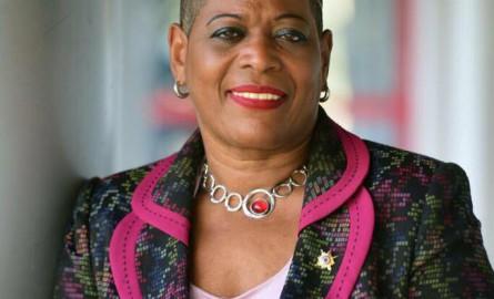 La Sénatrice de Guadeloupe Victoire Jasmin demande le « renforcement des moyens humains et matériels de la police » dans l'archipel