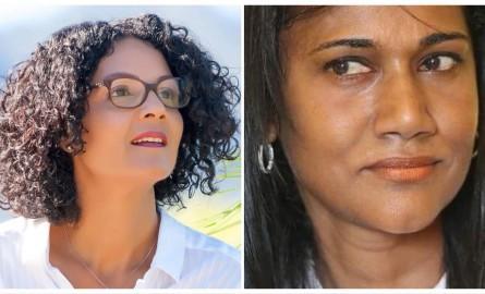 """""""Divise pas nou"""": La tribune de Nathalie Bassire et Nadia Ramassamy """"en faveur de la stabilité institutionnelle de La Réunion"""""""