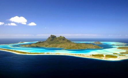 L'île de Bora Bora accueillera la première Conférence environnementale du Pacifique
